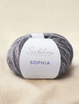 Sublime Sophia 50g - OUR PRICE £6.50